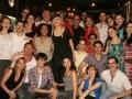 Elenco | Eva, el gran musical argentino