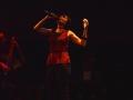 Rosana cn Narcotango en Catulo en concierto Foto ZOE BRUKMAN (7)