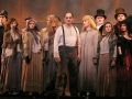 Sweeney Todd . Teatro Maipo . Fotografía: Fuentes 2 Fernandez